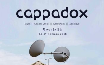 "Cappadox 2018 Expands with The Theme of ""Silence"""