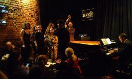 14. Nardis Genç Jazz Vokal Yarışması Sonuçlandı