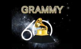 60. Grammy Ödülleri Sahiplerini Buldu!