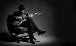 2018'in İlk Konuğu Gitarist ve Besteci Yavuz Akyazıcı