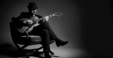 The First Guest of 2018 is Guitarist and Composer Yavuz Akyazıcı