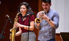 İzmir Avrupa Jazz Festivali'nin Gümüş Yılının Ardından