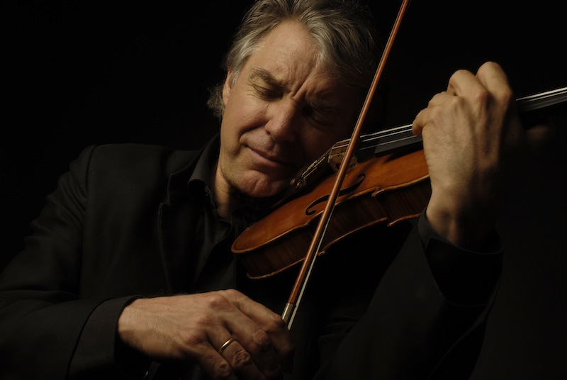 In the Footsteps of Prominent Violinist Didier Lockwood and Bassist Yves Martin…