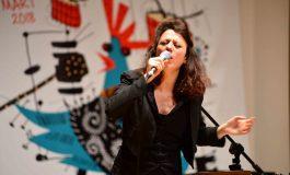 """Sınırsız Yaratıcılığın Sesi"" Leïla Martial Trio"