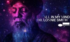 Dr. Lonnie Smith - All In My Mind