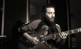 Gitarist Erkan Zeki Ar ile Yeni Albümü Kontrast'ı Konuştuk