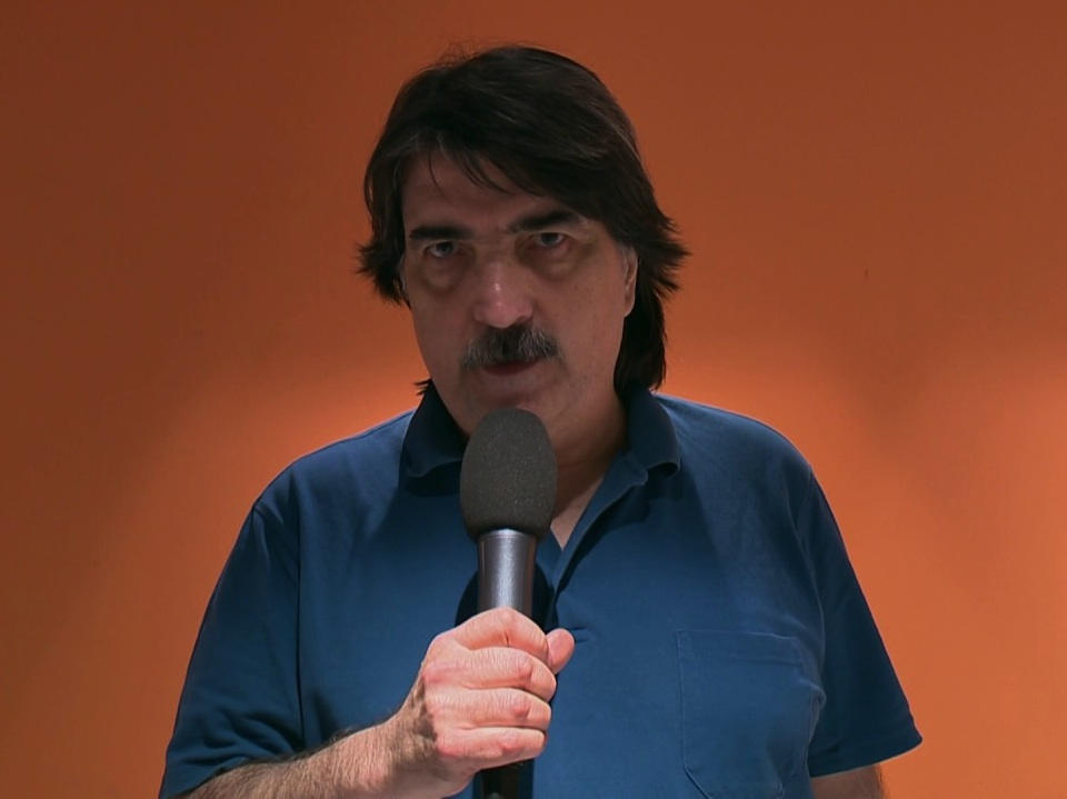 "Selim Selçuk: ""Miles Kuçles"""