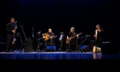 """The Astounding Melodies"" of Anouar Brahem"