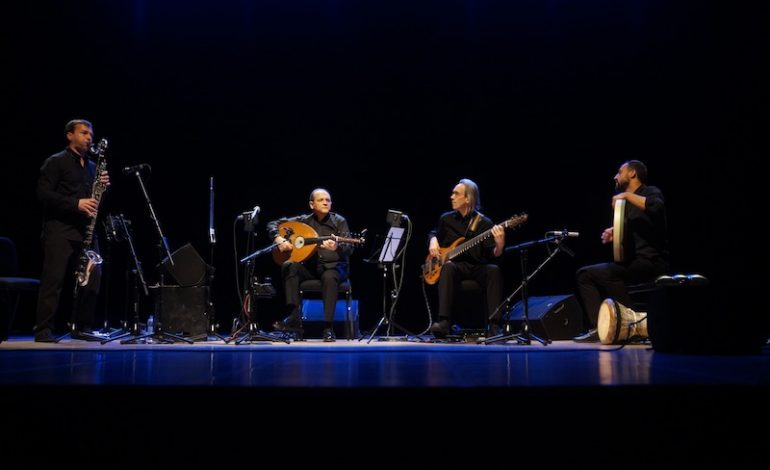 """The Astounding Melodies"" of Anouar Brahem"