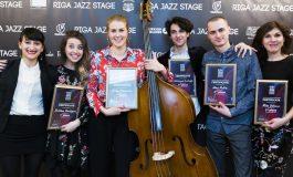 Riga Genç Jazz 2018 Yarışması Sonuçlandı