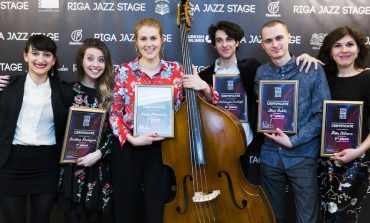 Results of Riga Young Jazz 2018 Competition