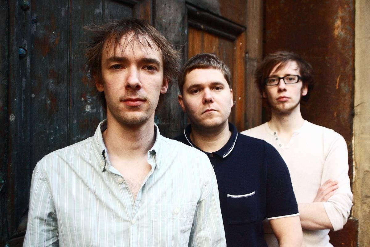 İngiliz Modern Jazz Üçlüsü GoGo Penguin, 21 Nisan'da Zorlu PSM Studio'da!