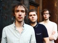 British Experimental Jazz Trio GoGo Penguin Will Be at Zorlu PSM Studio on April 21st!