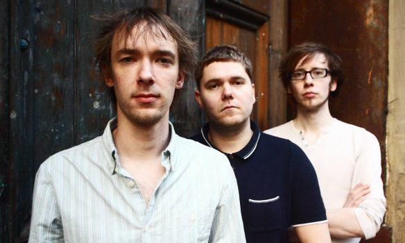 British Experimental Jazz Trio GoGo Penguin Will Be at Zorlu PSM Studio on April 21st!