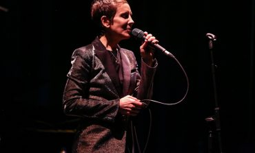 Stacey Kent Performed in Istanbul