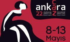 22. Uluslararası Ankara Jazz Festivali 'Kadın ve Jazz' Teması ile Başlıyor!