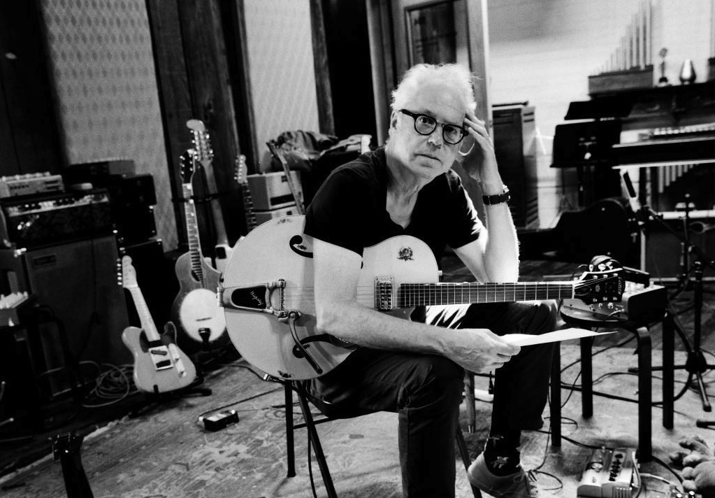 "Bill Frisell – ""Music IS"""