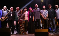 The Festival, Where Music and Love Talk: Kavkaz Jazz