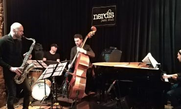 Kestutis Vaiginis Quartet Konseri