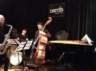Kestutis Vaiginis Quartet Concert