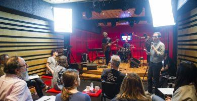 İstanbul Jazz Festivali Genç Jazzcılarını Seçti