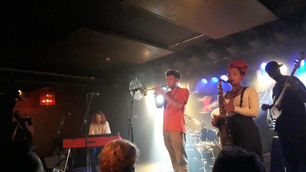 Özgünlük ve Müziğin Ruha İşlemesi: Joe Armon-Jones