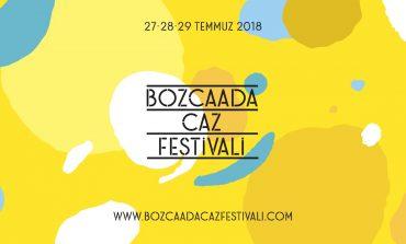 Bozcaada Jazz Festival Announces Its 2018!