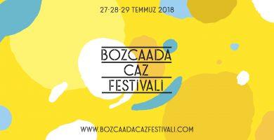 Bozcaada Jazz Festivali 2018 Programını Açıkladı!