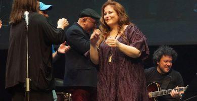 """""""İstanbul'da Güzel Bir Gün"""": 25. İstanbul Jazz Festivali Açılış Gecesi"""