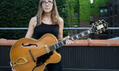 "Mary Halvorson - ""Code Girl"""