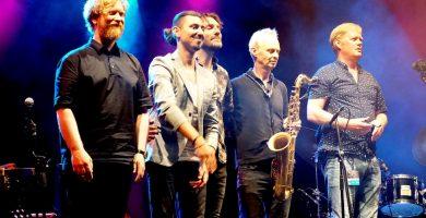 Adam Baldych & Helge Lien Trio ve Tore Brunborg