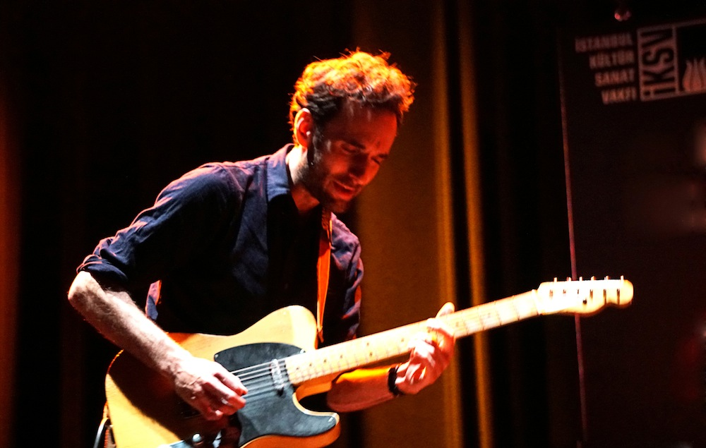 A Master Storyteller at a Young Age: Julian Lage