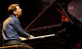 25thIstanbul Jazz Festival - The Fred Hersch Trio