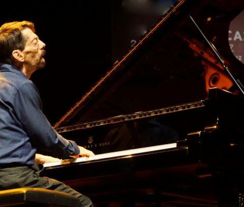 25. İstanbul Jazz Festivali - The Fred Hersch Trio