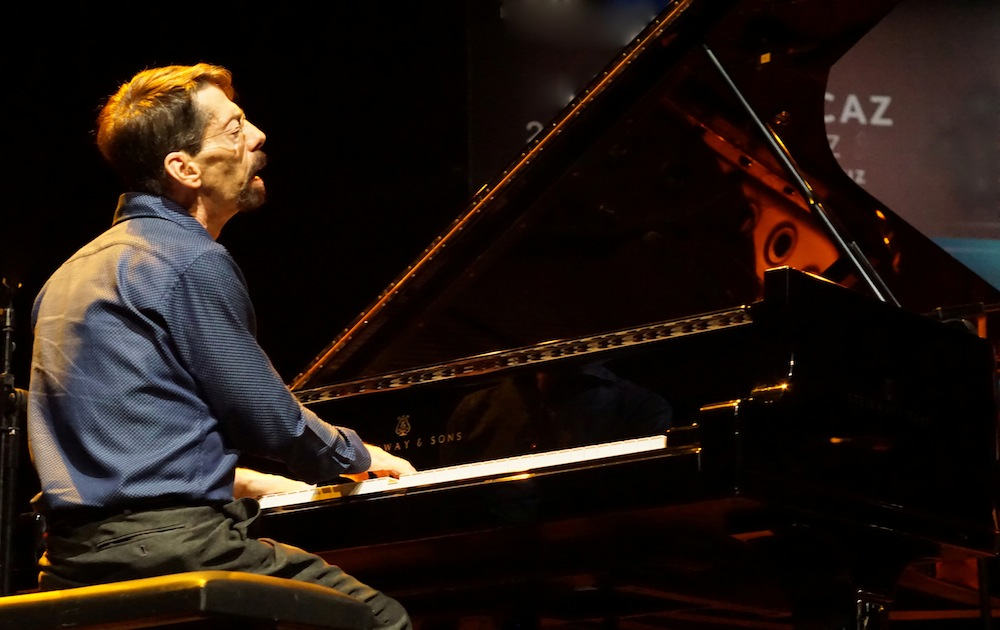 25th Istanbul Jazz Festival – The Fred Hersch Trio