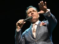 "Kurt Elling: ""The Jazz Singer"""