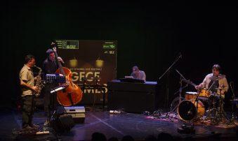 """25. İstanbul Jazz Festivali / Gece Gezmesi: Selim Selçuk - """"Miles Kuçles"""""""