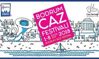 Bodrum Jazz Festivali 9 Eylül'e Kadar Sürüyor…