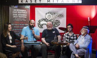 İstanbul Jazz Festivali Paneller Dizisi: Genel İzlenim