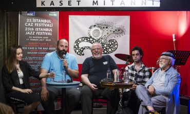 Istanbul Jazz Festival's Panel Series: An Overview