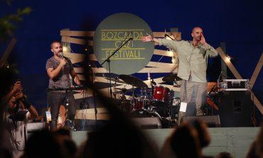 Bozcaada'da Jazz Başkadır