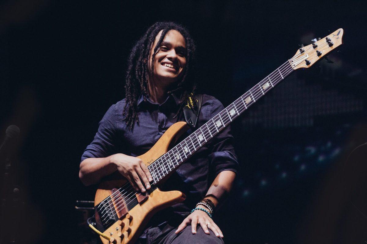 "Brazilian Musician Michael Pipoquinha will Perform in Istanbul During ""Garanti Jazz Green"" Concert Series"