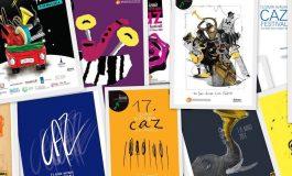 17. Jazz Afişi Yarışmasına Davet