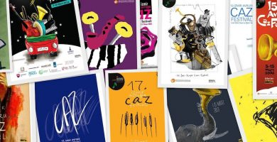 Open Call for the 17th Jazz Poster Competition