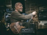 Sarp Maden: Müziğin İçine Balıklama Daldım