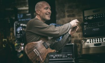 Sarp Maden: Jumping Headfirst Into Music