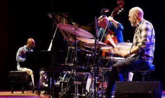 28. Akbank Jazz Festivali - The Bad Plus