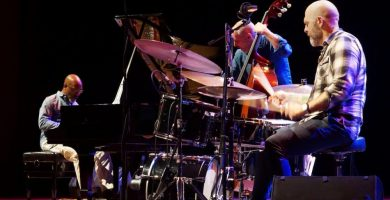 28. Akbank Jazz Festivali - The Bad Plus