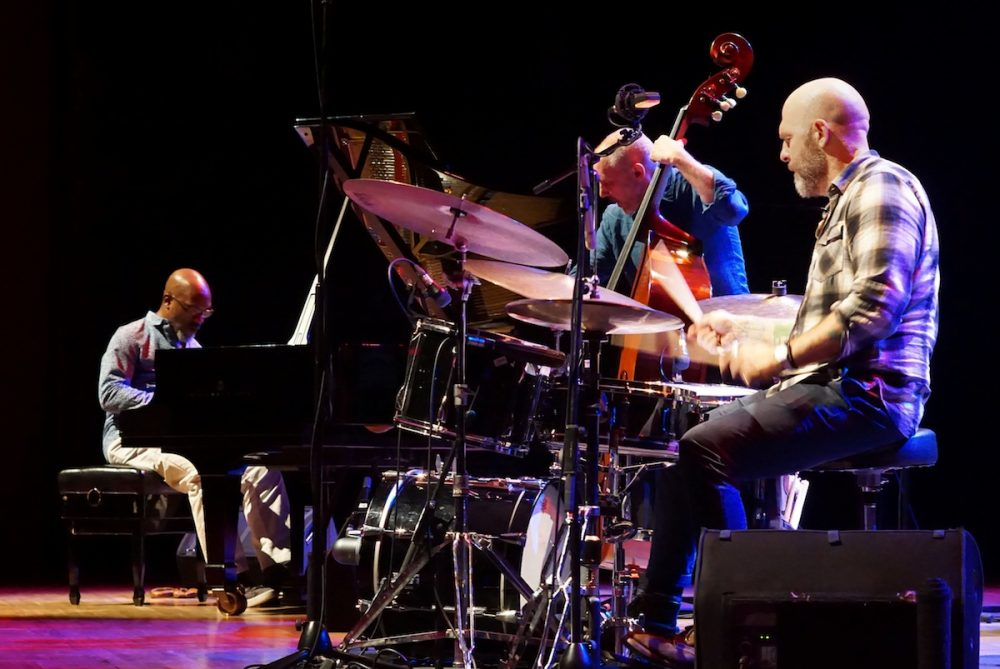 28. Akbank Jazz Festivali – The Bad Plus