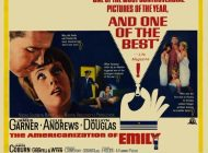"The Americanization of ""Emily"", Johnny Mandel ve Johnny Mercer"